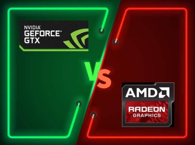 Nvidia Vs. AMD: Which Is The Better GPU Manufacturer?